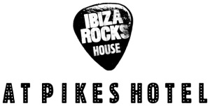 IR House at Pikes master logo 20cm def