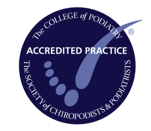 Accreditation_Podiatry