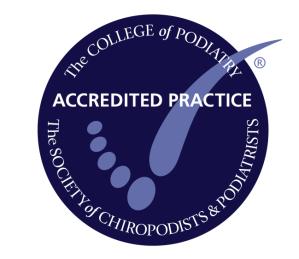Accreditation_Podiatry